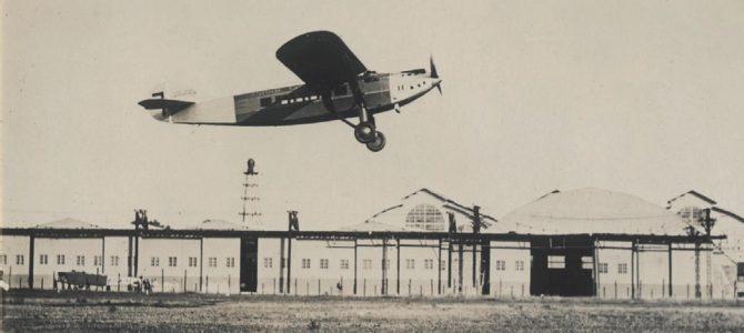 Aéronautique et spatial:<br> vers un «patrimoine cognitif» local
