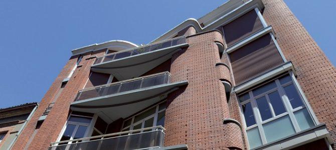 Architecture du XXe siècle en Midi toulousain