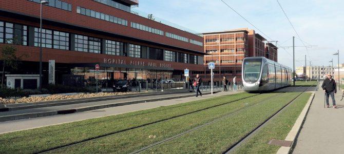 Le fait urbain, <br>un atout pour la construction métropolitaine