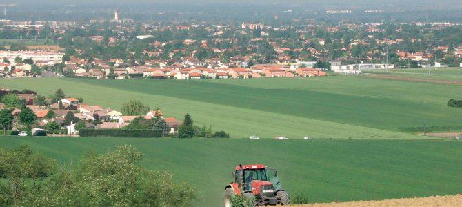 Quand l'économie agricole contribue<br> à la circulation des valeurs