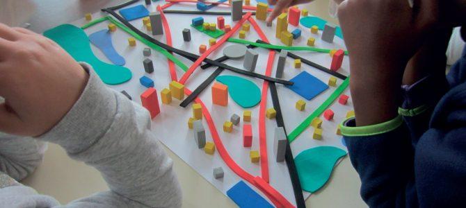 Un projet éducatif au coeur de la rénovation urbaine