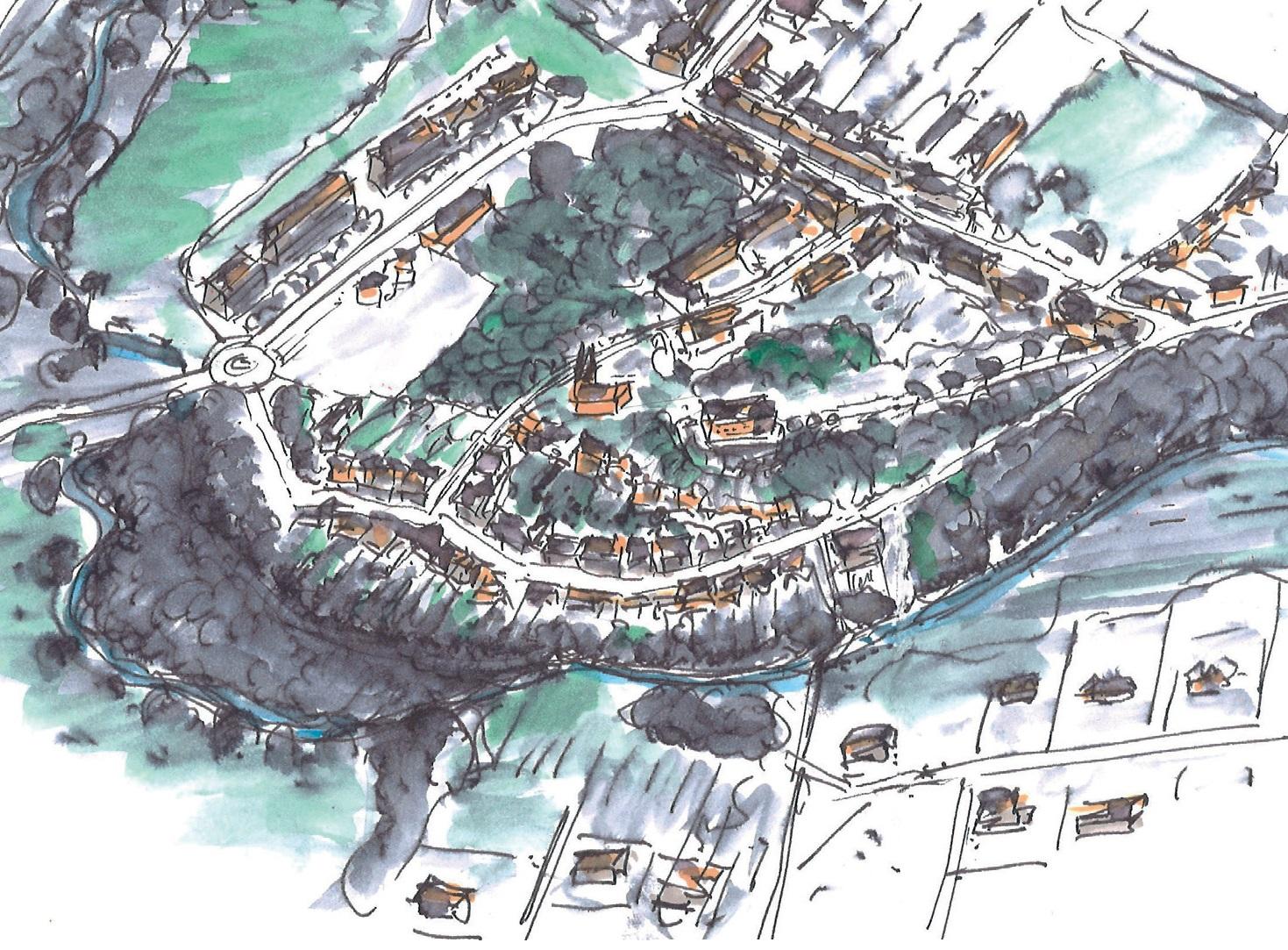 Métropolisation et redéfinition des centralités urbaines