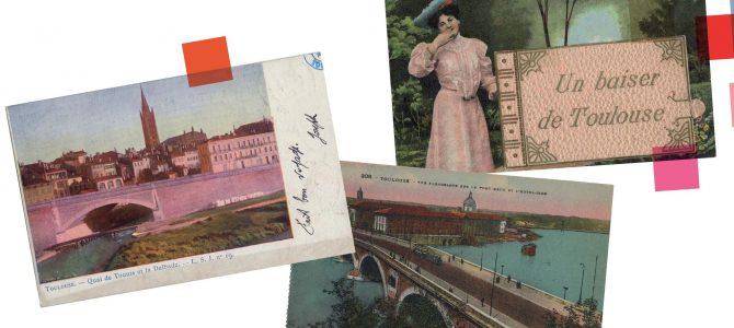 L'invention du surnom <br>de «Toulouse ville rose»