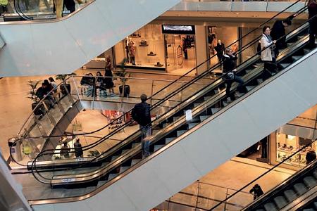 Centres commerciaux: un patrimoine à réinventer face au e-commerce