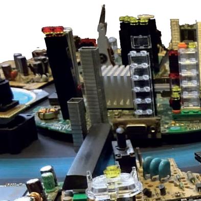 Penser la ville intelligente dans une perspective de ville durable augmentée