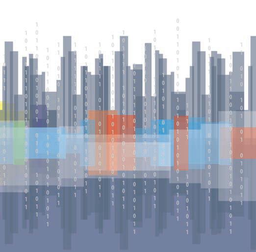 Avenir des territoires: ce que change le numérique