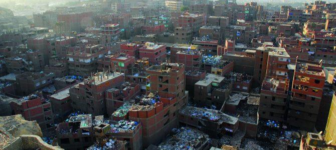 Les Zabbalîn du Caire