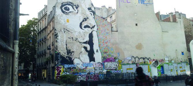 L'art urbain- de l'interdit aux marqueurs de la mondialisation