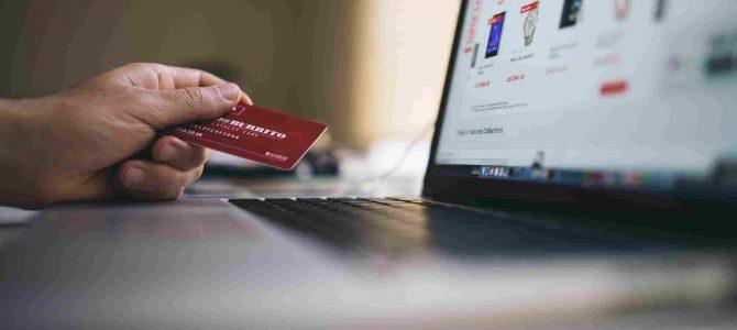 Le commerce de détail à l'heure du numérique : bref panorama d'un secteur en r-évolutions