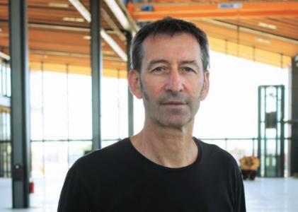 Entretien avec François Delarozière