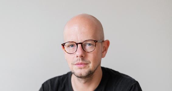 Entretien avec Mickaël Labbé