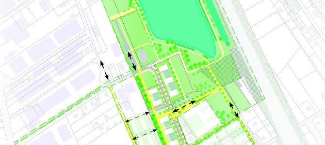 La rue, outil privilégié pour l'urbaniste