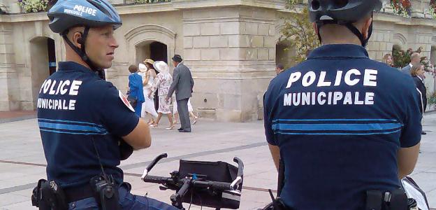 Réguler les usages de la rue: les polices municipales en première ligne