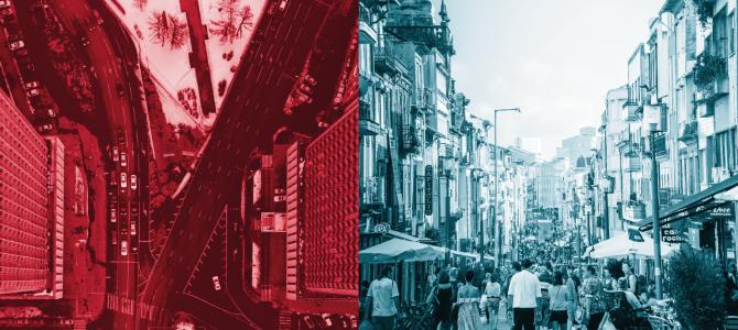 Observer les rues pour comprendre les villes et leurs transformations