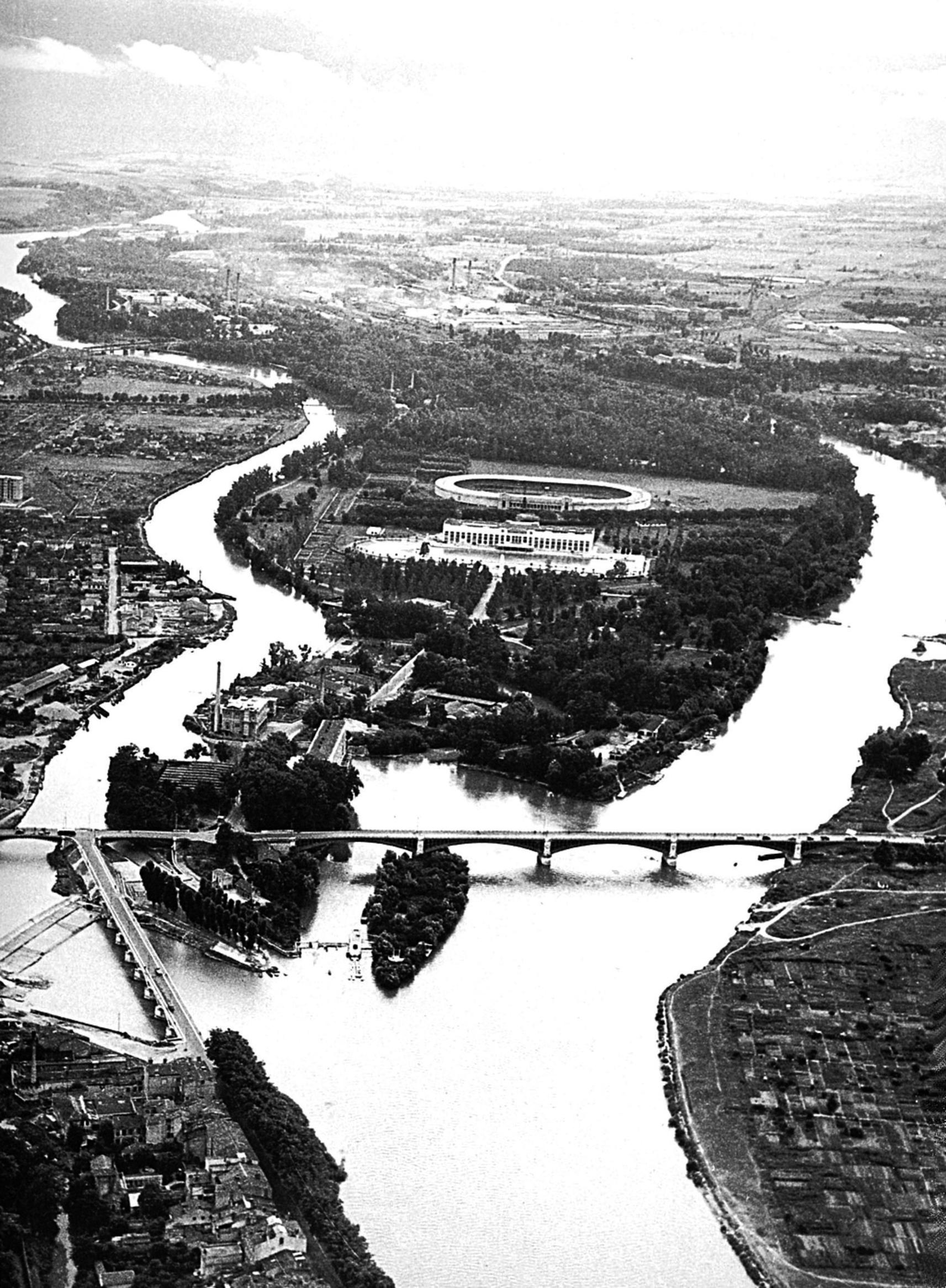 Le Parc Toulousain, poumon vert historique de Toulouse