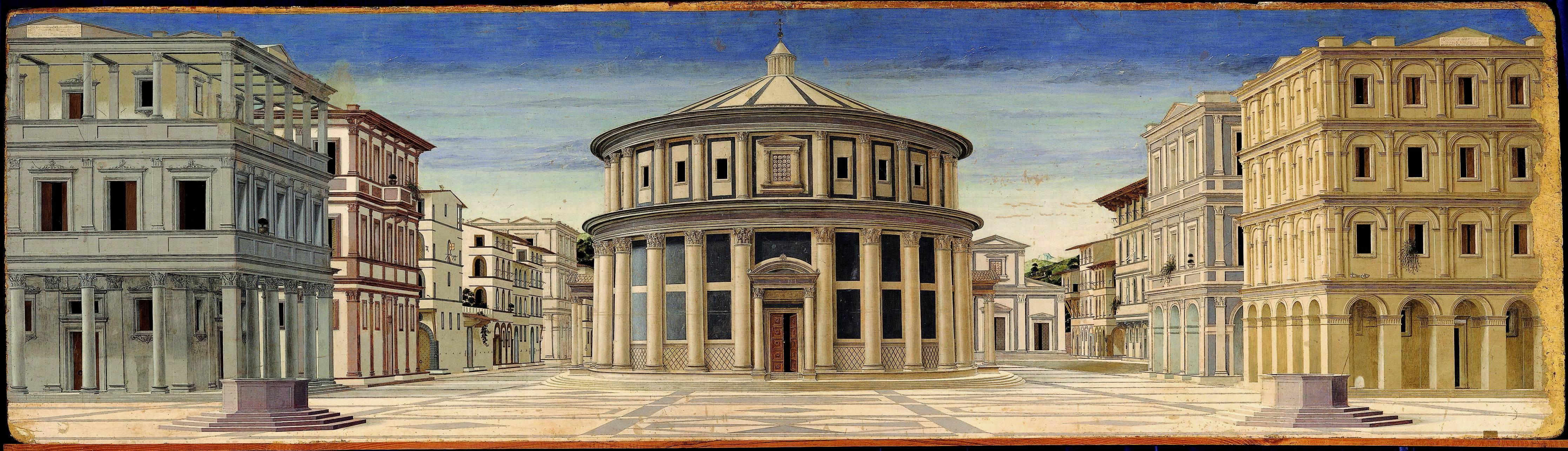 Quatre axes de réflexion pour la refondation de l'architecture sur Terre